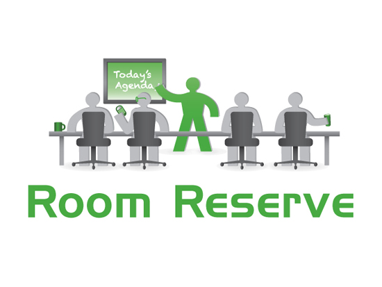 Evanced Room Reserve